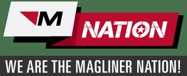 Magliner Nation Logo